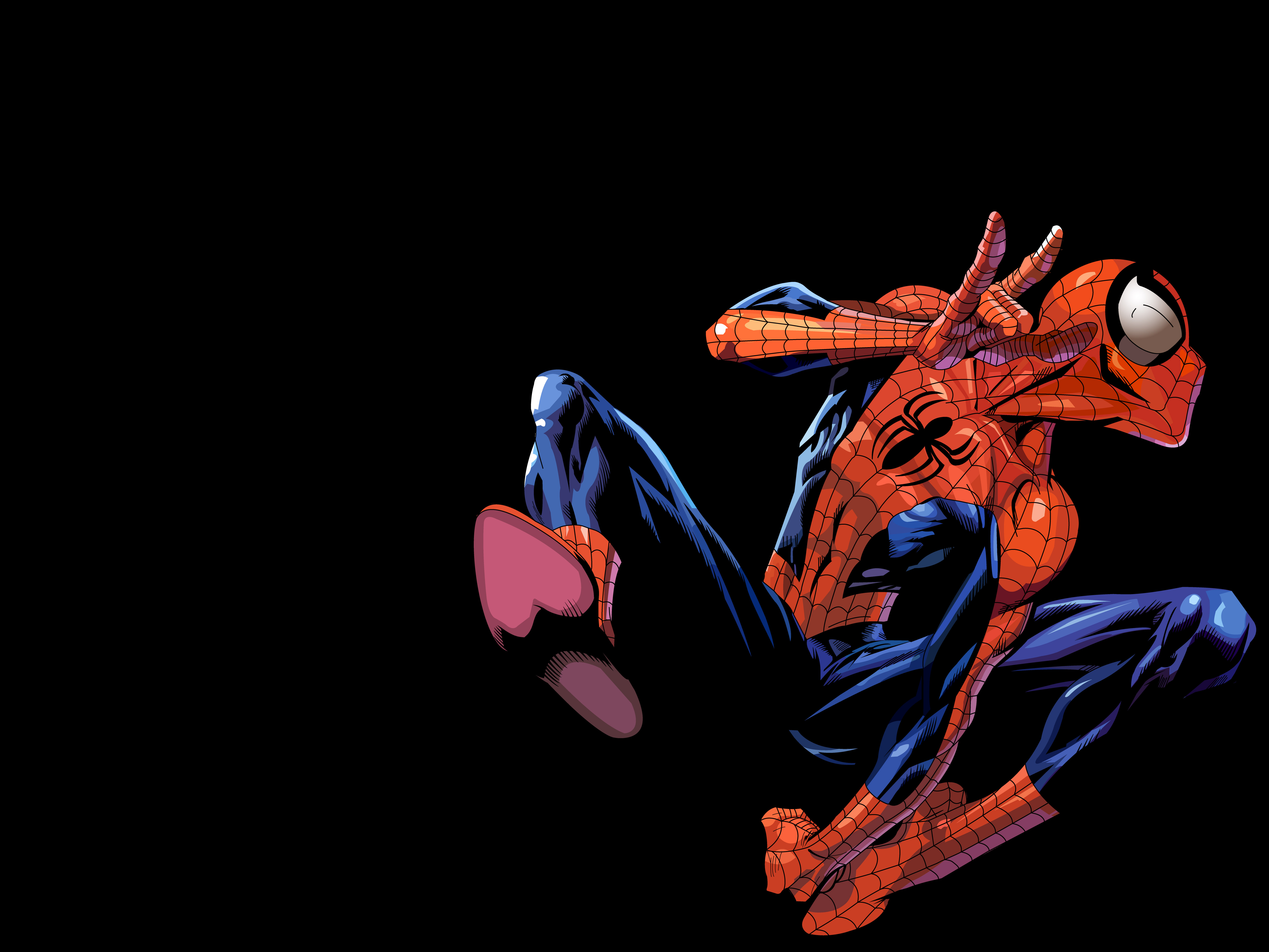 the amazing spider man wallpaper hd for windows 7