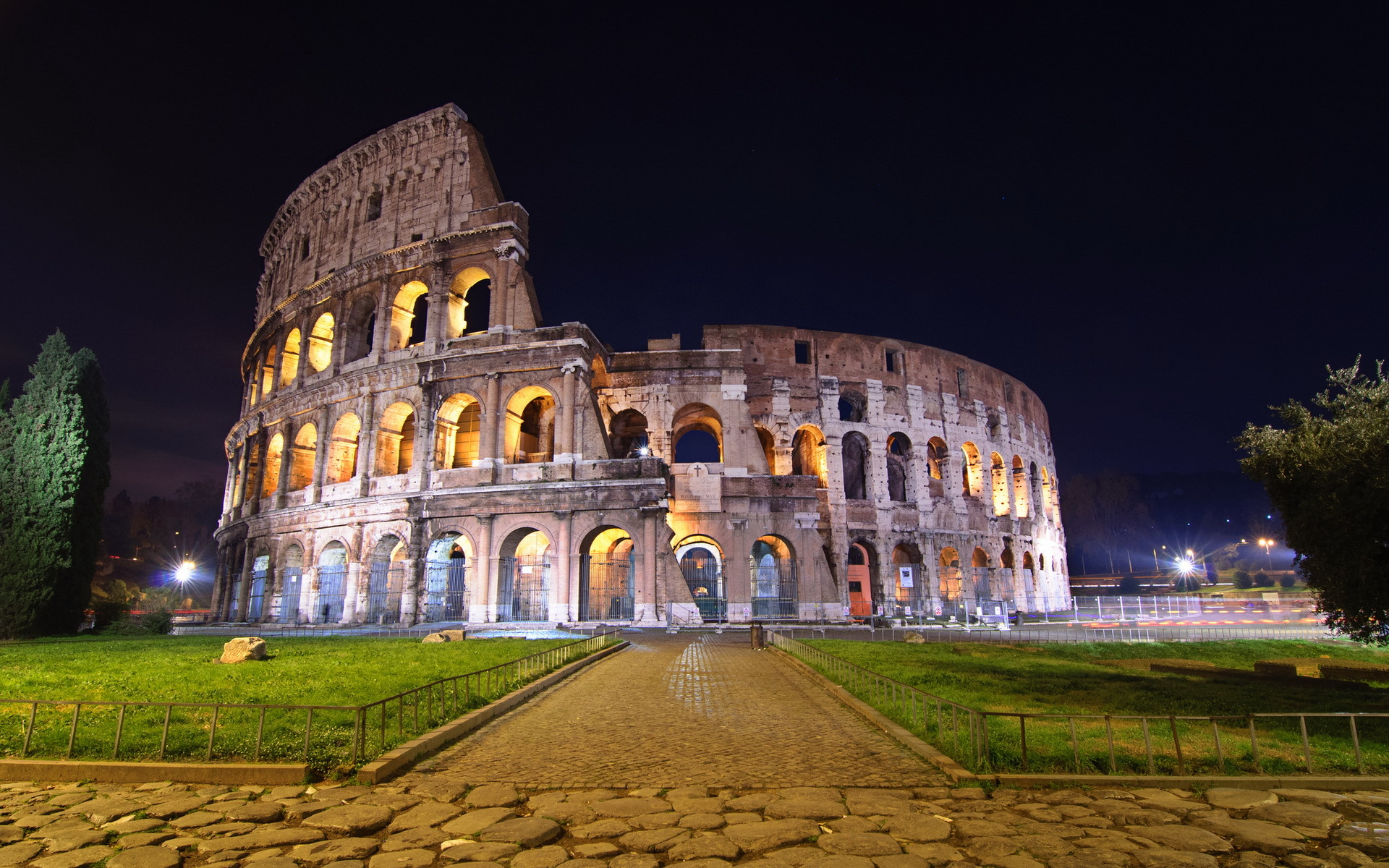 Colosseum full hd wallpaper and background 1920x1200 for Fondos de pantalla 7 maravillas del mundo