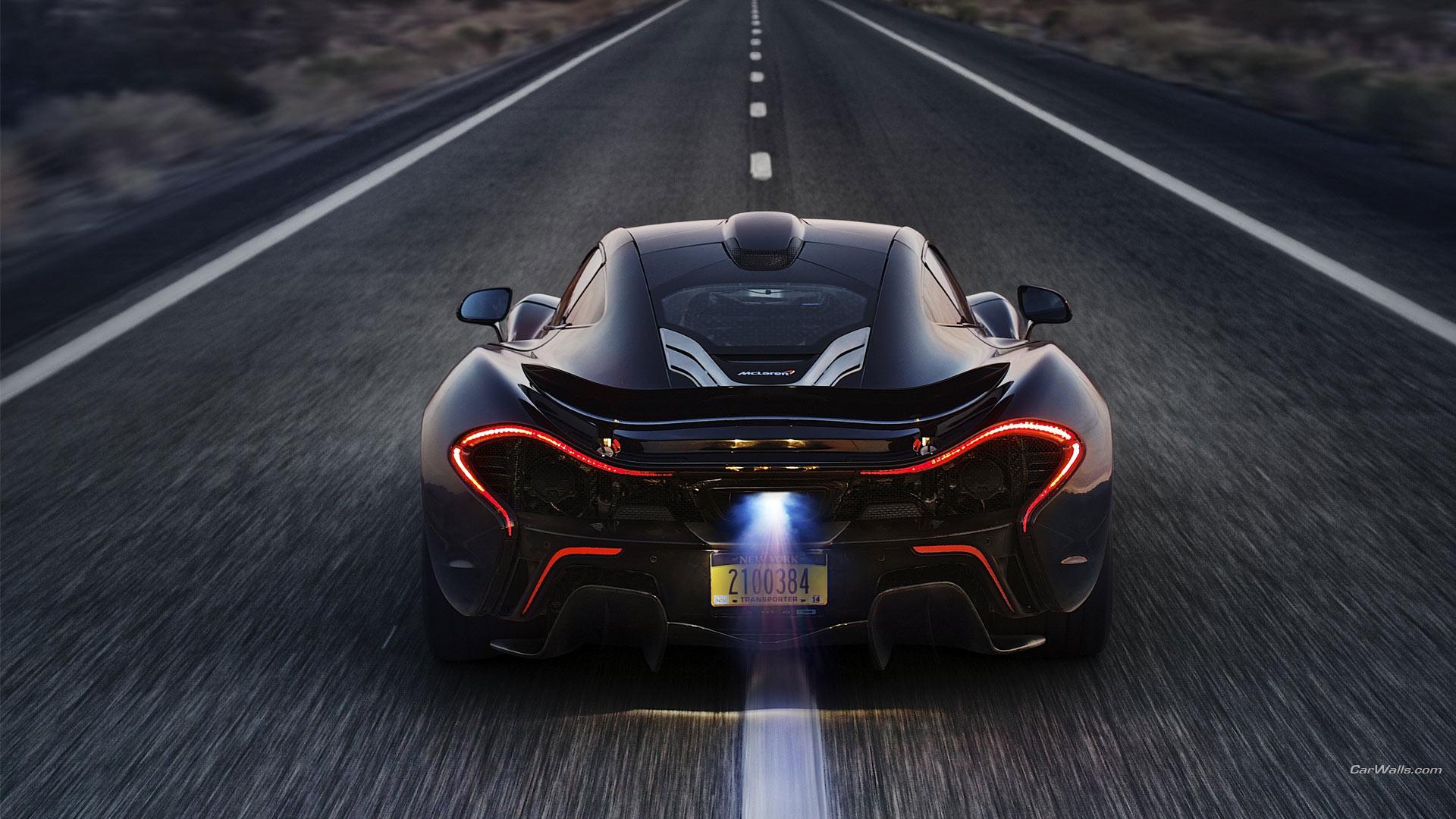 Fondos De Vehiculos: McLaren P1 Fondos De Pantalla, Fondos De Escritorio