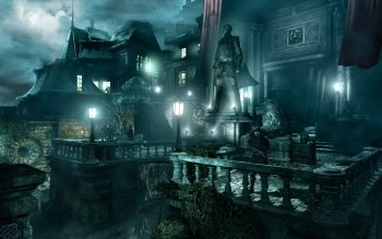 Video Game - Thief Wallpapers and Backgrounds ID : 449094