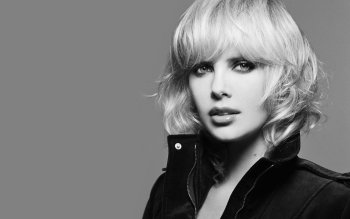 Celebrity - Charlize Theron Wallpapers and Backgrounds ID : 449225