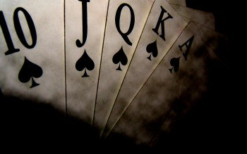 Spel - Poker Wallpapers and Backgrounds ID : 449381