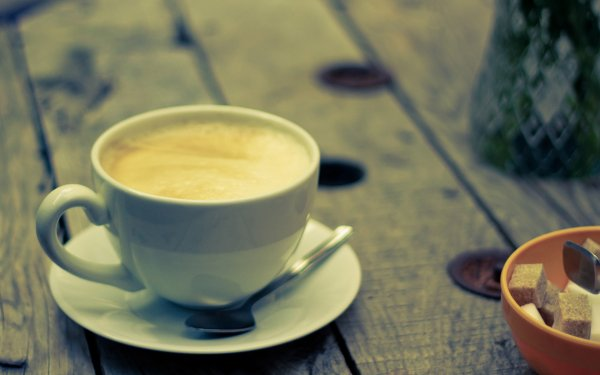 Food Coffee HD Wallpaper | Background Image