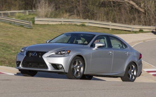 Véhicules Lexus IS Lexus Fond d'écran HD | Arrière-Plan