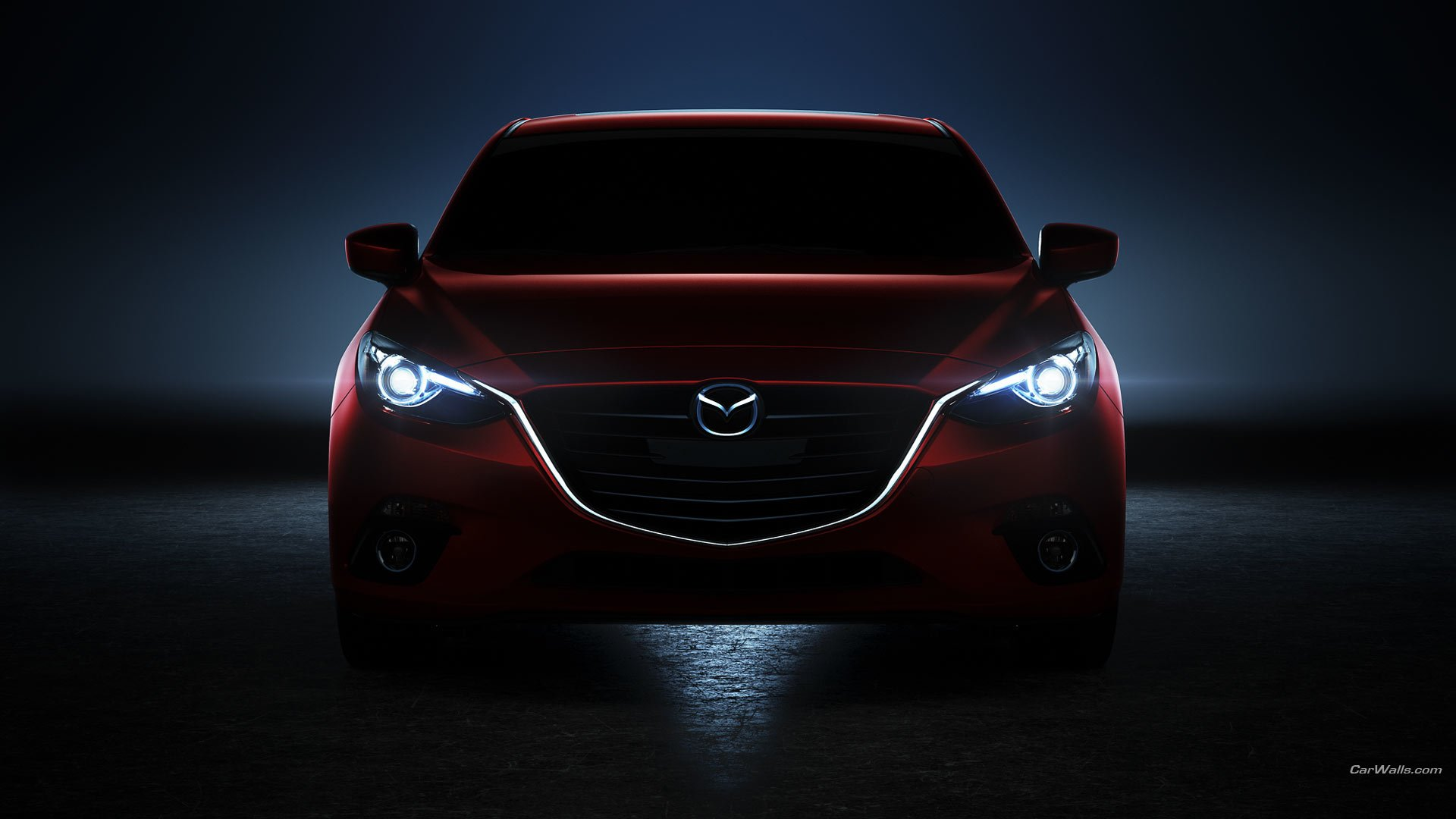 18 Mazda 3 Hd Wallpapers Background Images Wallpaper Abyss