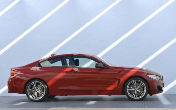 Vehicles - 2014 BMW 4-Series Coupe Wallpapers and Backgrounds ID : 450713