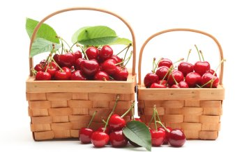 Alimento - Cherry Wallpapers and Backgrounds ID : 451097