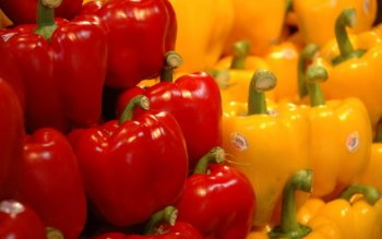 Alimento - Pepper Wallpapers and Backgrounds ID : 451541