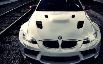 Vehicles - BMW M3 Wallpapers and Backgrounds ID : 451781