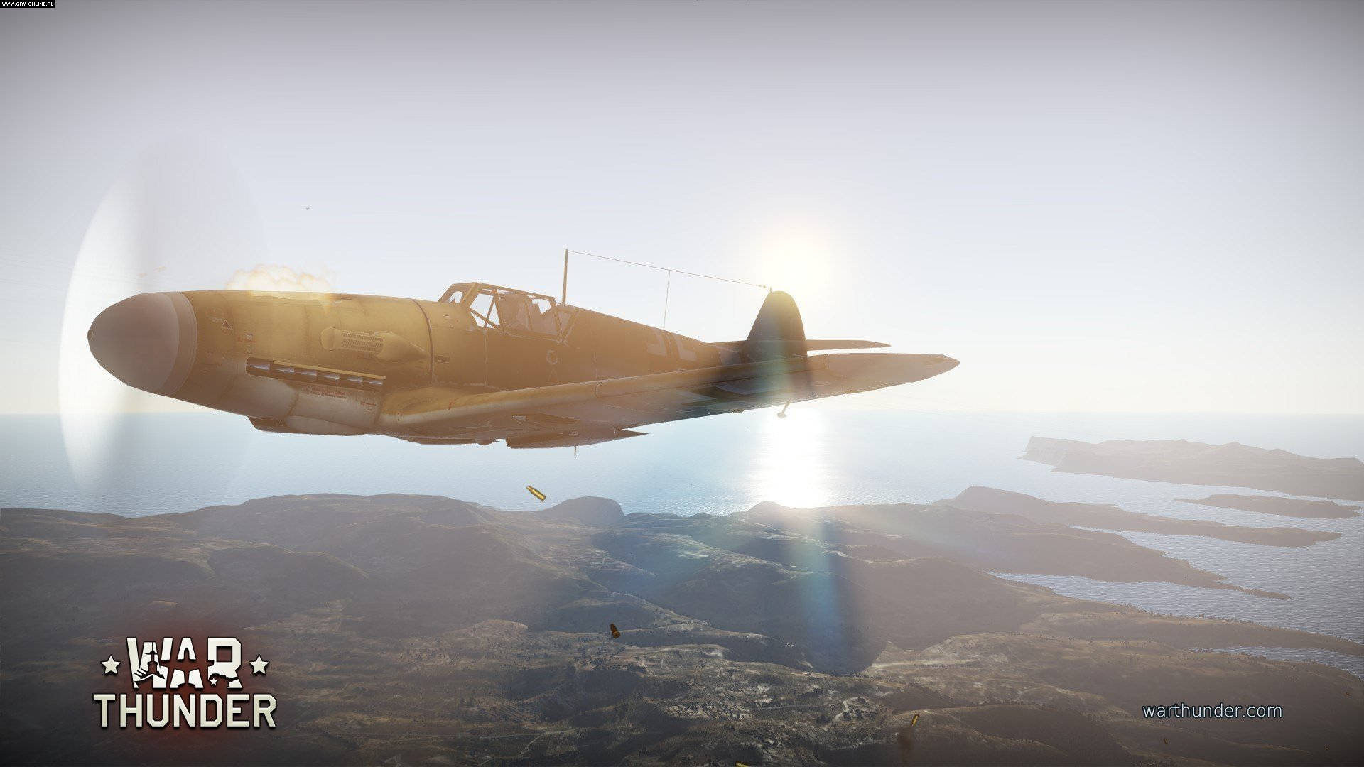 Bf 109 G 6 Hd Wallpaper Background Image 1920x1080 Id 452473 Wallpaper Abyss