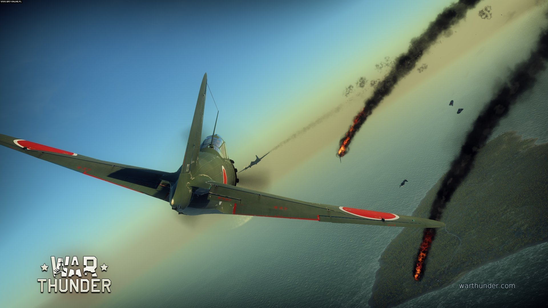 194 War Thunder HD Wallpapers | Background Images