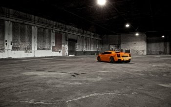 Vehicles - Lamborghini Gallardo Wallpapers and Backgrounds ID : 453043