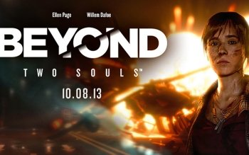Video Game - Beyond: Two Souls  Wallpapers and Backgrounds ID : 453557
