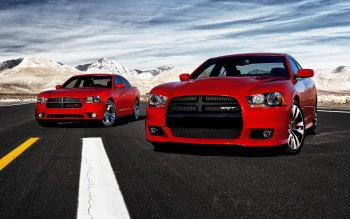Vehicles - Dodge Charger Wallpapers and Backgrounds ID : 453985