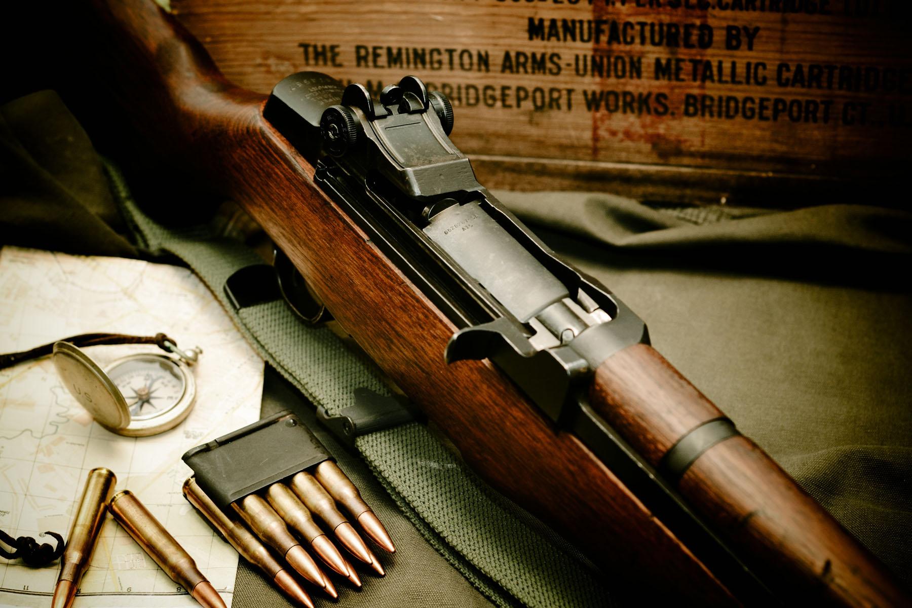 1800x1200 Weapons M1 Garand  M1 Garand