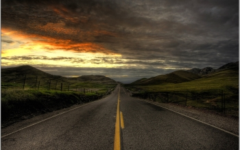 Man Made - Road Wallpapers and Backgrounds ID : 454069