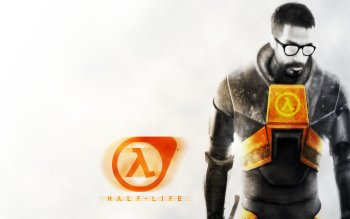 Video Game - Half-life Wallpapers and Backgrounds ID : 454444