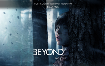 Video Game - Beyond: Two Souls Wallpapers and Backgrounds ID : 454754