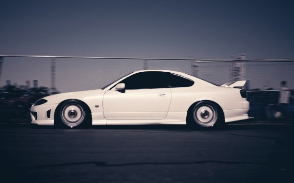 Vehicles Nissan Silvia S15 Nissan HD Wallpaper | Background Image
