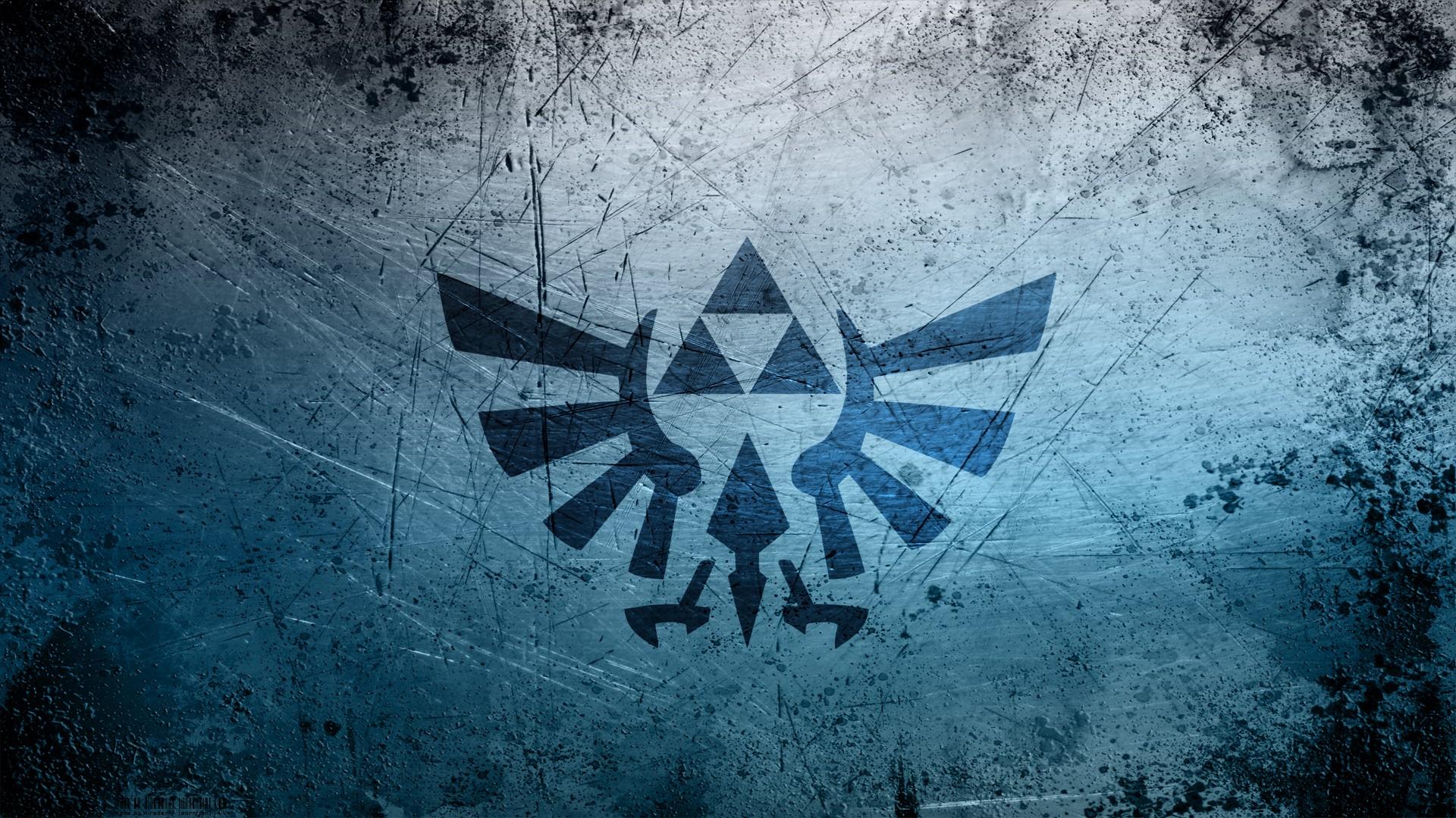 The Legend Of Zelda Hd Wallpaper Background Image