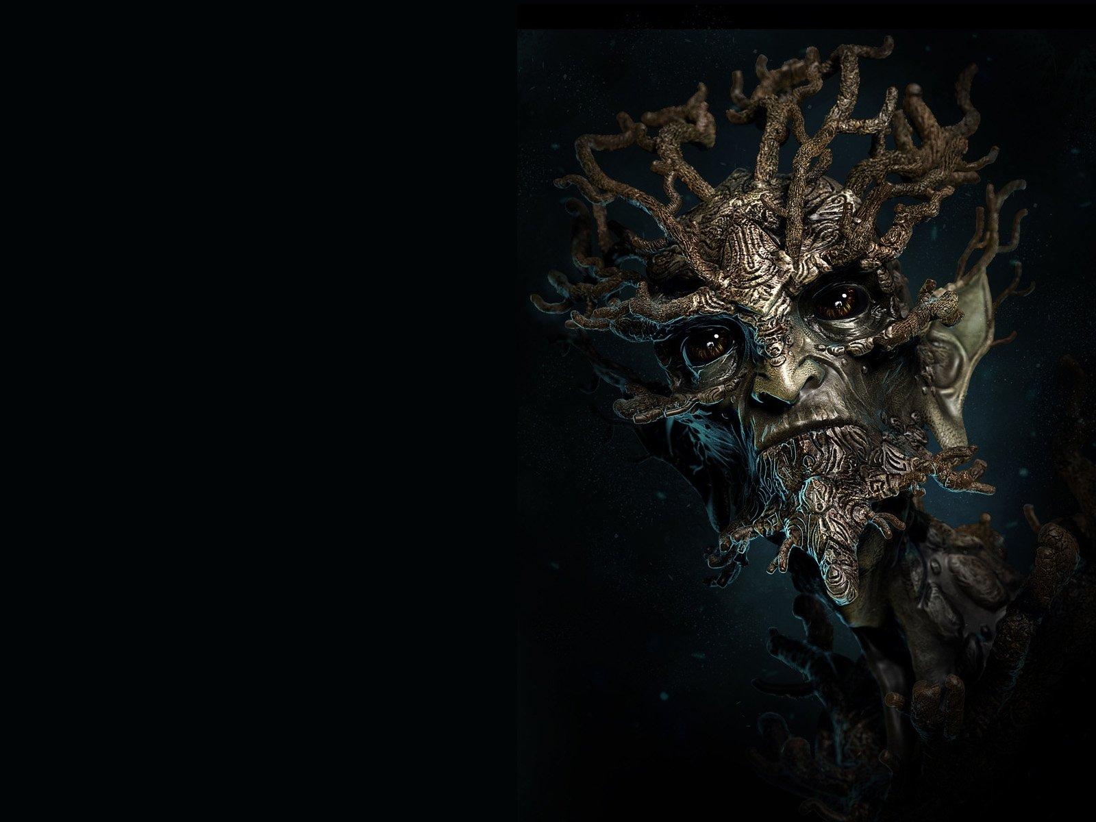 Fantaisie - Sylvan  Fond d'écran