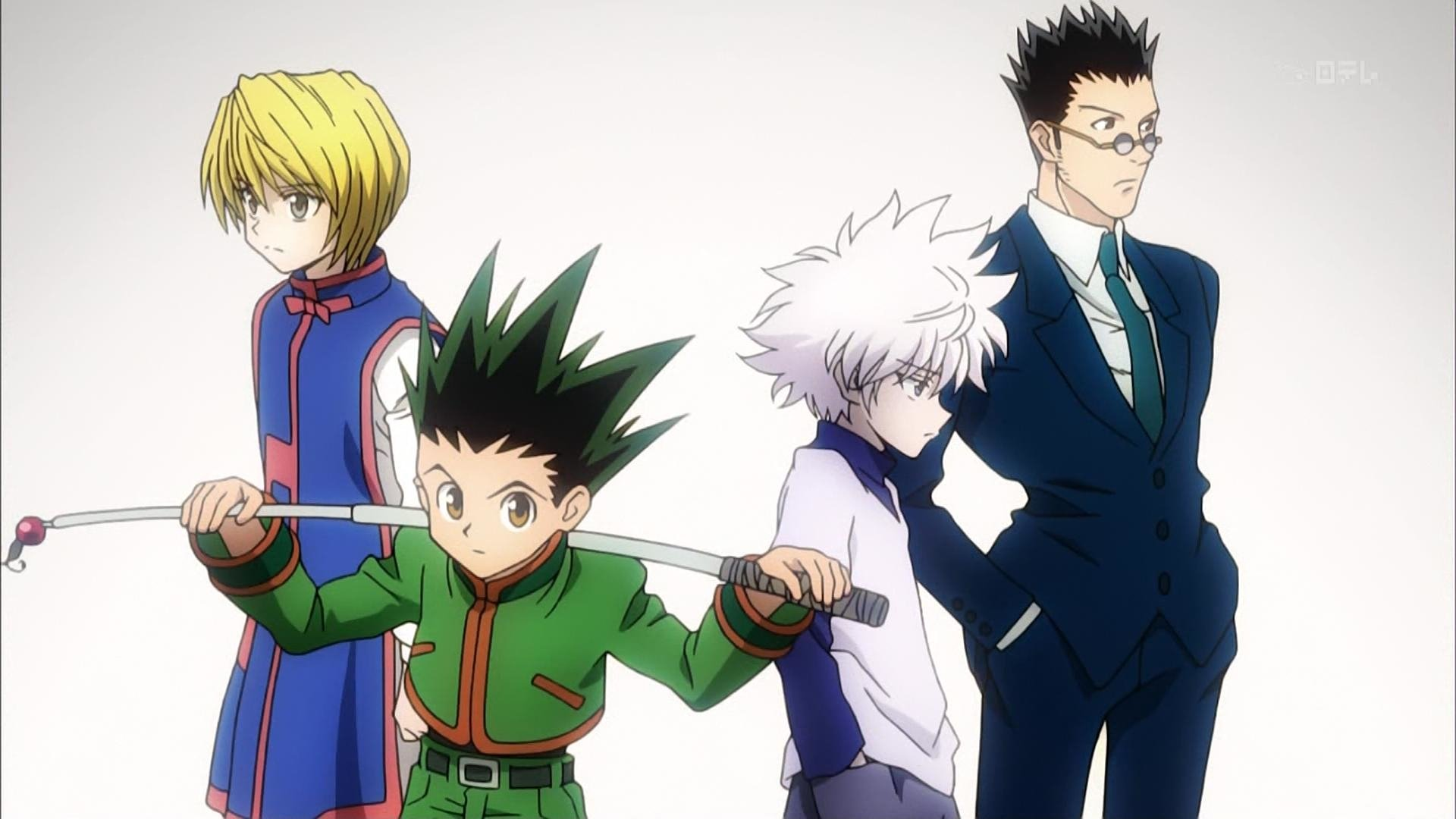 49 hunter hunter hd wallpapers background images wallpaper abyss hd wallpaper background image id456412 1920x1080 anime hunter x hunter voltagebd Gallery