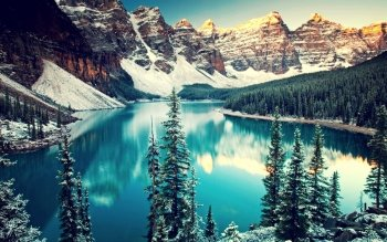 Earth - Lake Wallpapers and Backgrounds ID : 456496