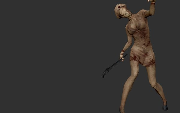 Video Game Silent Hill HD Wallpaper   Background Image