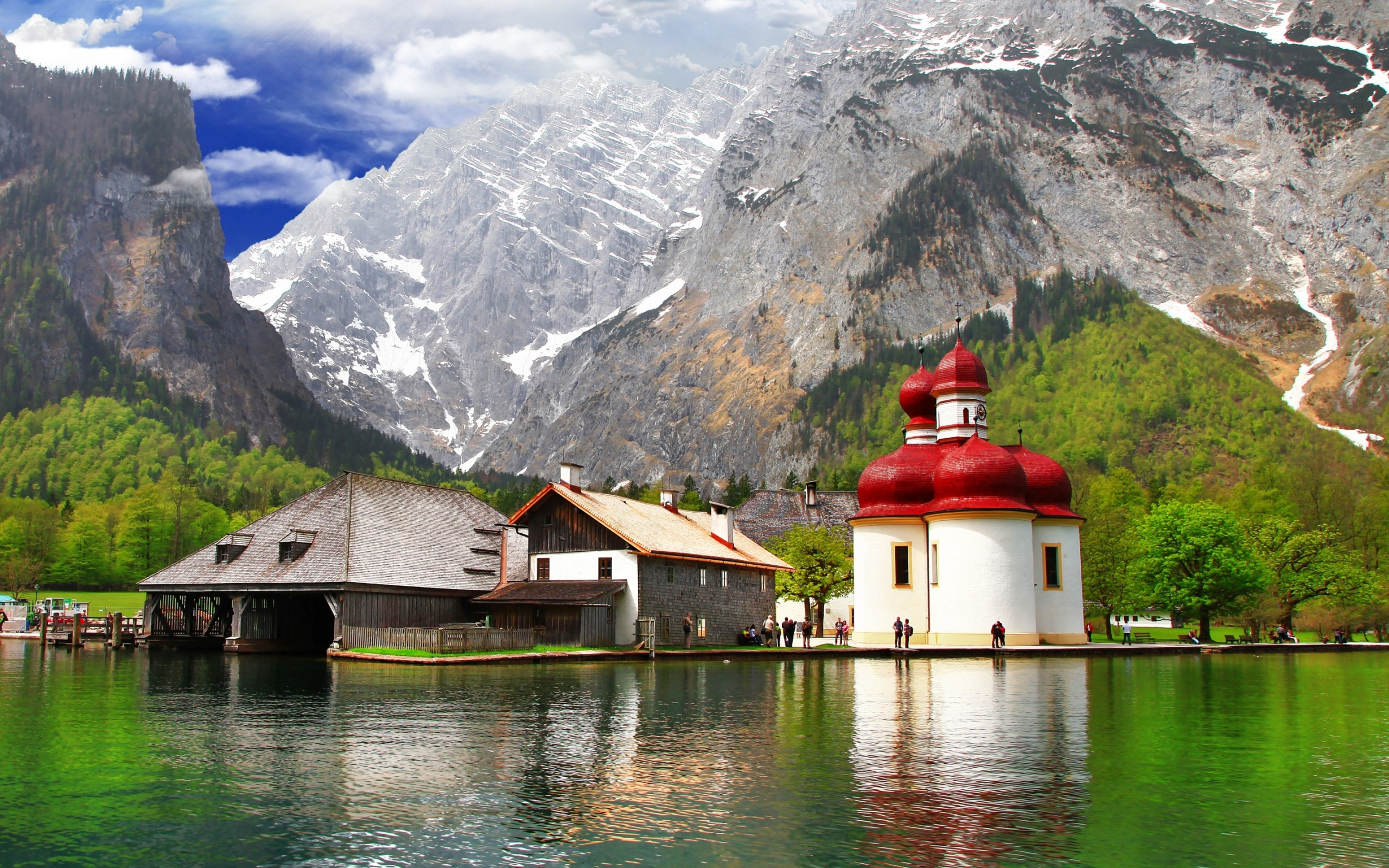 Berchtesgaden Germany  city photos : Berchtesgaden HD Wallpapers | Backgrounds Wallpaper Abyss