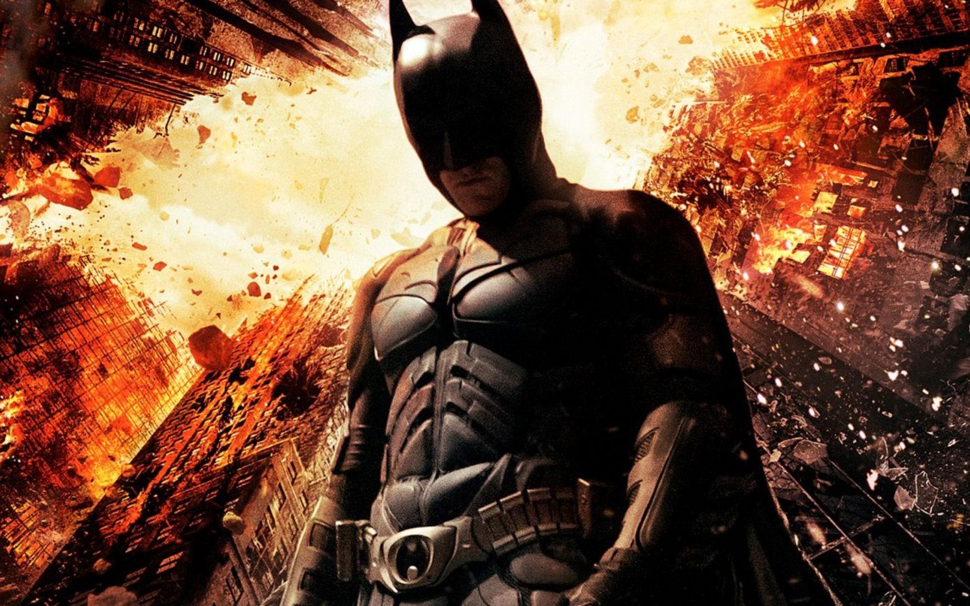 Darknight full movie
