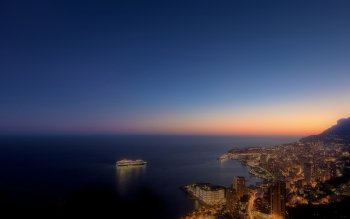 Man Made - Monaco Wallpapers and Backgrounds ID : 457287