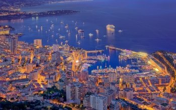 Man Made - Monaco Wallpapers and Backgrounds ID : 457311
