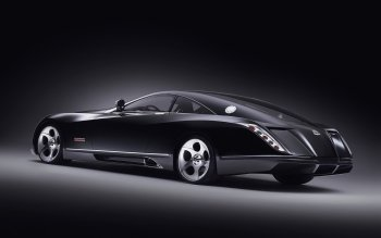 Vehicles - 2005 Maybach Exelero Wallpapers and Backgrounds ID : 457525
