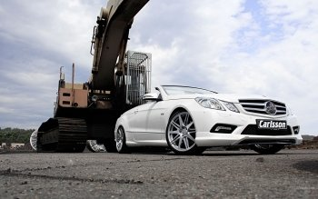 Vehículos - Mercedes-Benz Wallpapers and Backgrounds ID : 457669