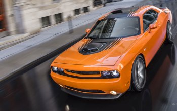 Vehicles - 2014 Dodge Challenger RT Shaker Wallpapers and Backgrounds ID : 457698