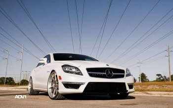 Vehículos - Mercedes-Benz Wallpapers and Backgrounds ID : 457728