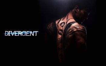 Film - Divergent Wallpapers and Backgrounds ID : 457823