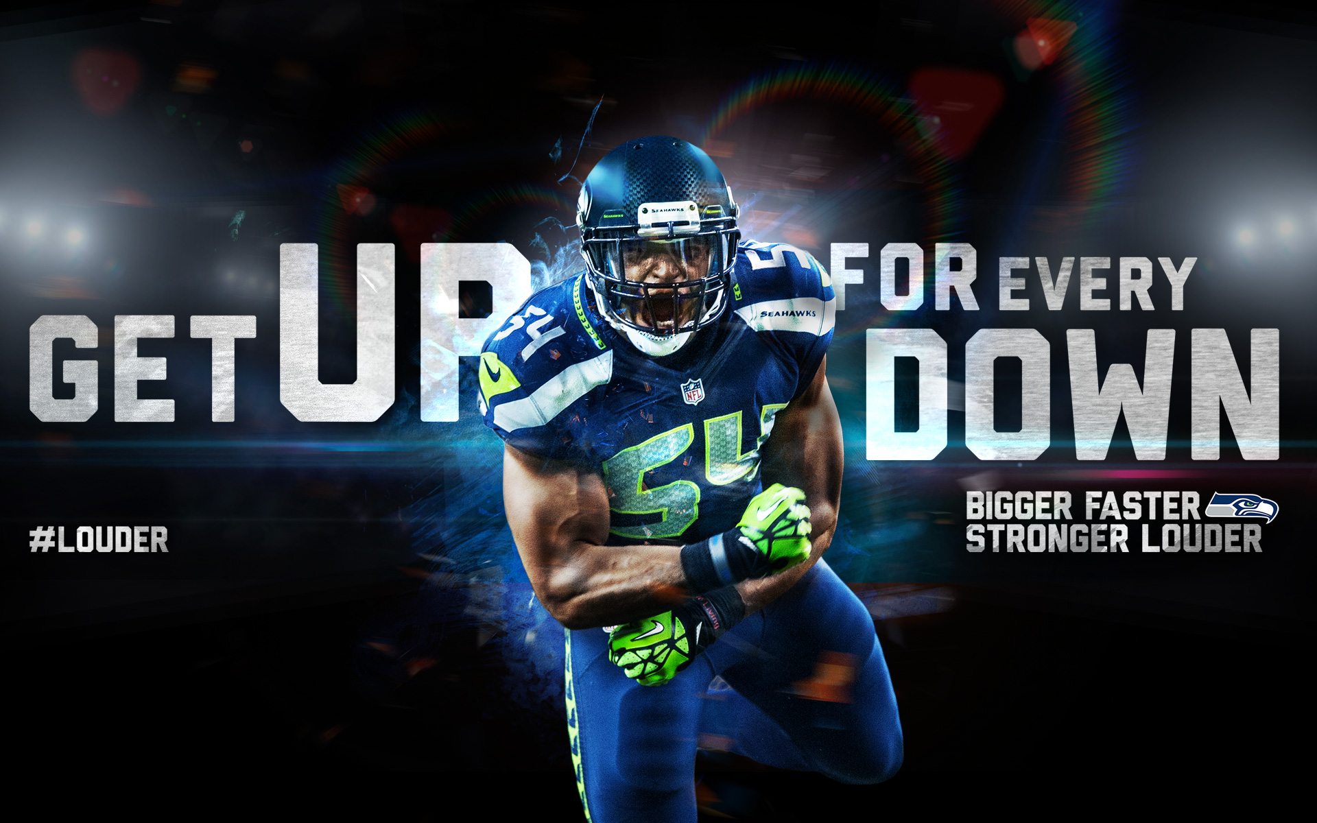 Seattle Seahawks Full HD Wallpaper And Background Image