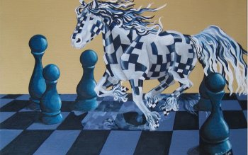 Giochi - Chess Wallpapers and Backgrounds ID : 458143