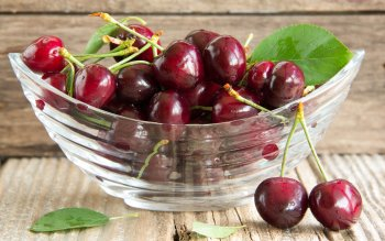 Alimento - Cherry Wallpapers and Backgrounds ID : 458647
