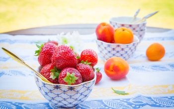 Alimento - Fruit Wallpapers and Backgrounds ID : 458823