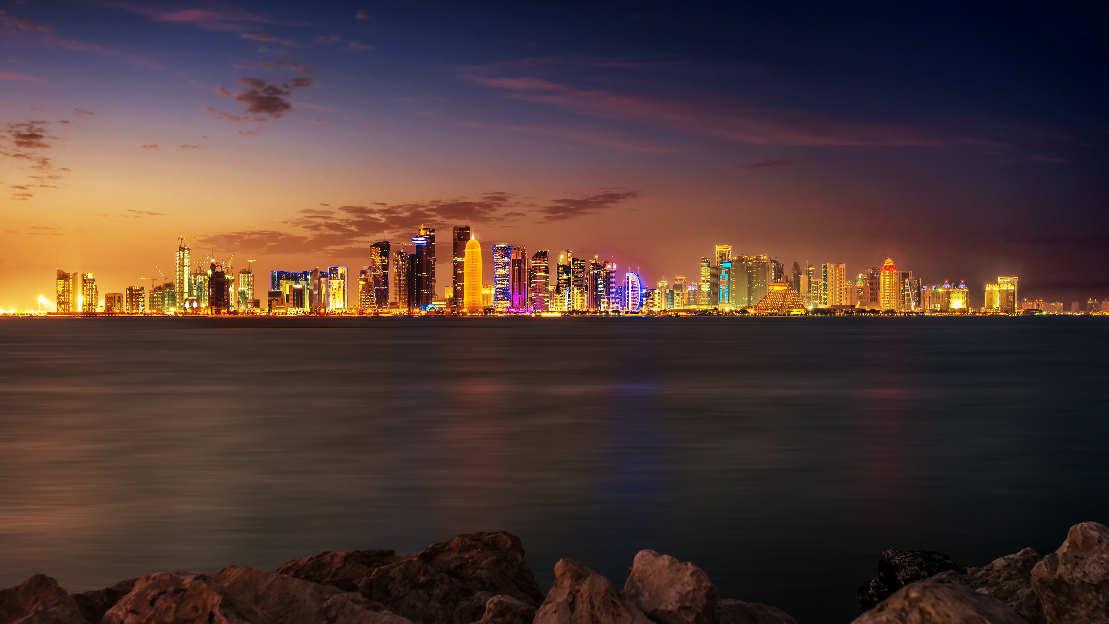 14 doha hd wallpapers | background images - wallpaper abyss