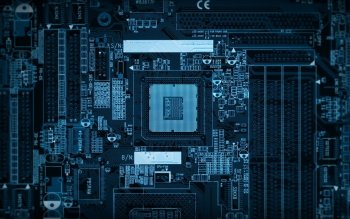 Technology - Motherboard Wallpapers and Backgrounds ID : 459032