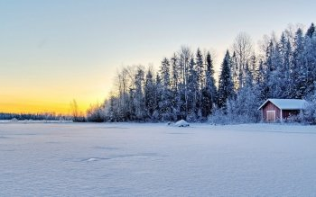 Photography - Winter Wallpapers and Backgrounds ID : 459232