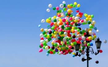 Fotografie - Balloon Wallpapers and Backgrounds ID : 459891