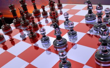 Game - Chess Wallpapers and Backgrounds ID : 460229