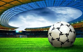 Sports - Soccer Wallpapers and Backgrounds ID : 460968