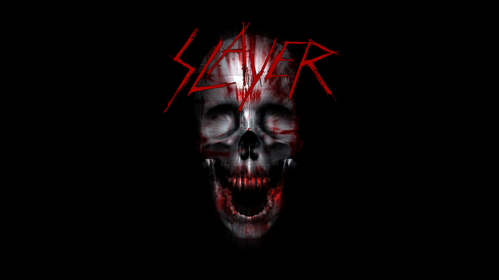 Slayer Full HD Wallpaper and Background Image | 1920x1080 ...