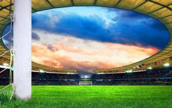 Sports - Stadium Wallpapers and Backgrounds ID : 461560