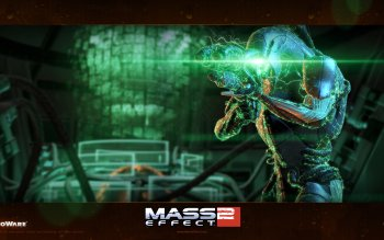 Video Game - Mass Effect 2 Wallpapers and Backgrounds ID : 461841